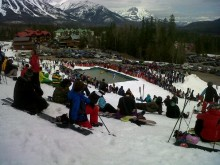 Although Winter is Winding Down, There is Still A Reason to Come to Fernie, BC!