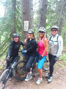 Every Day is a Play Day in Fernie, BC!