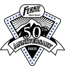 Fernie celebrates 50 years of skiing
