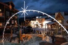Fernie top ski resort to spot celebrities