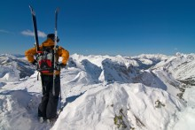 Five reasons to book an Easter ski vacation in Fernie
