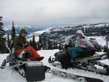 Is a 'Visit to Fernie, BC' One of Your New Year's Resolutions