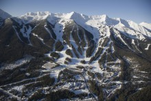 Join us to celebrate 50 years of skiing in Fernie