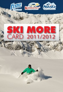 Last day to get Fernie Ski More lift ticket discount is December 26