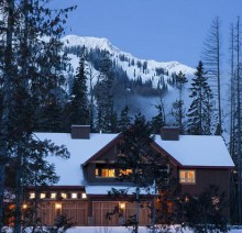 Open House at Polar Peak Lodges this Saturday January 7!