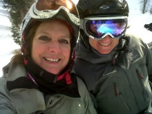 Ski Season in Fernie BC Has Begun!!