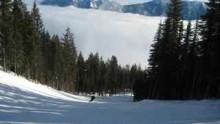 Special offers on crowd-free midweek skiing at Fernie Alpine Resort