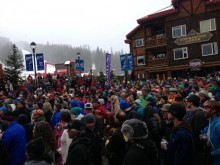Well Fernie…Another Stellar Season Under Our Belts!