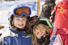 Why you should take your kids on a family ski vacation in Fernie