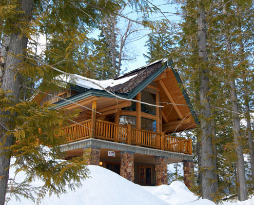 About Fernie Lodging Company