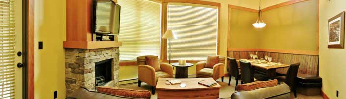 Fernie Lodging Company Vacation Rentals