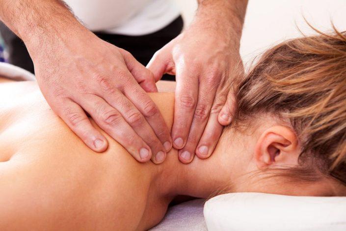 Fernie Massage at King Fir Spa
