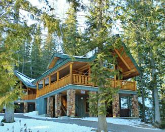 Fernie Lodging Company Vacation Rental
