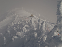 Polar Peak lift set to open this Saturday - check out Timberline Lodge open house after your first ski on the new runs!