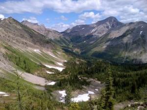 Mt Fernie Hike