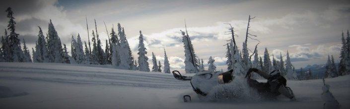 Fernie Snowmobile Tour