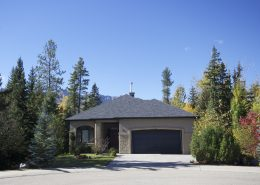 Fernie Vacation Rental Home